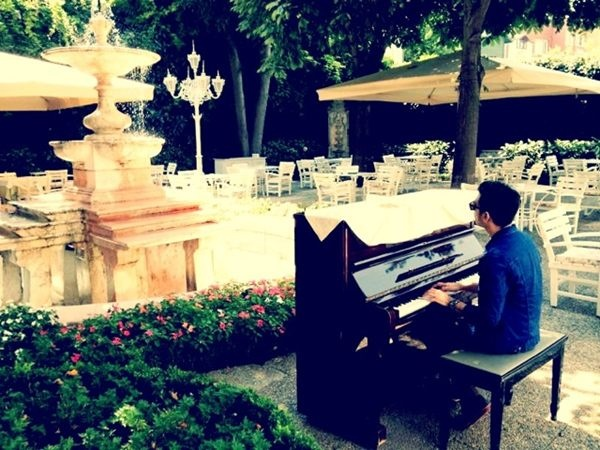 afgansyah reza's Photo: Someday.. Consider if i'm lucky enough. :) | Lockerz