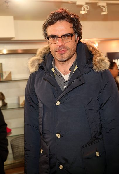 Jemaine Clement Sundance. I adore Jemaine Clement. He is brilliant