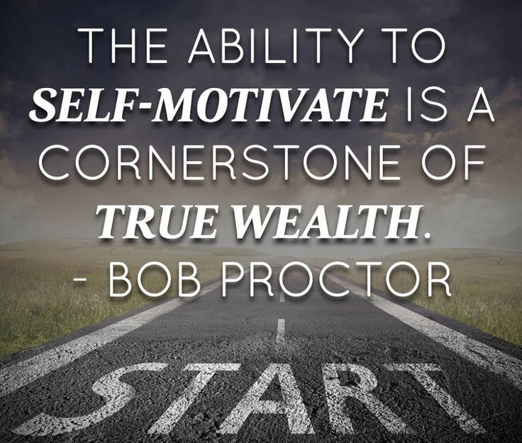 Self Motivated Quotes: Ability To Self-Motivate