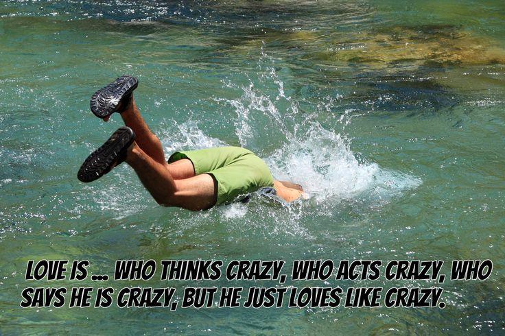 LOVE IS ...VERSE  www.zazzle.co.uk/kompas_art #love #alanjporterart #kompas #crazy #water #spirit #verse #message #quotes #dream #happy #Give