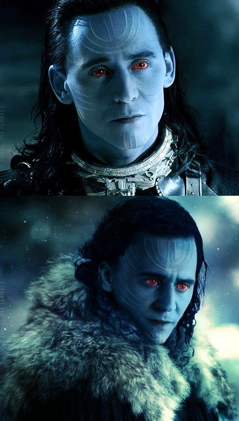 "Tom Hiddleston ""Loki"" Jotun Loki - Find the monster. Lock it up. From http://lianaslane.tumblr.com/post/73917817318/jotun-loki-find-the-monster-lock-it-up"