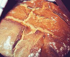 Rezept Besenbrot von Lidia84 - Rezept der Kategorie Brot & Brötchen