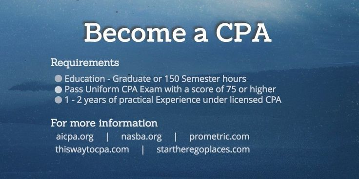 Cpa Certified Public Accountant Certified Public Accountant Accounting Degree Professional Accounting