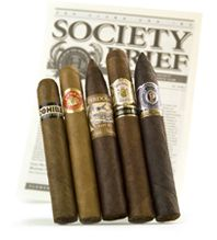 Cigar of the Month Club | Best Cigars Club | Premium Cigars Online (Just gave this to Greg's Dad for his birthday)