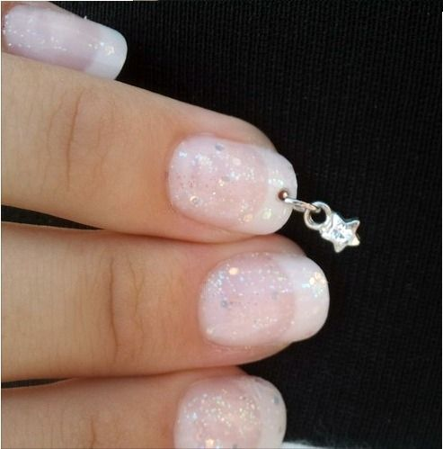 1000 ideas about nail piercing on nails nail