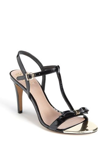 Saw these in the new Nordstrom catalog and thought they were super cute! They come in black, hot pink and bright blue!