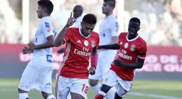 Jogo Particular: Benfica merecia melhor resultado e o Santos uma melhor festa