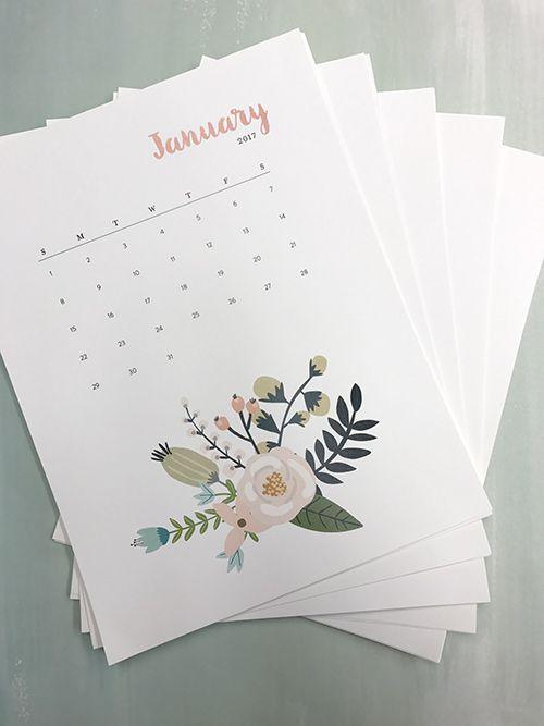 17 Best ideas about Free Printable Calendar – Free Calendar Printable