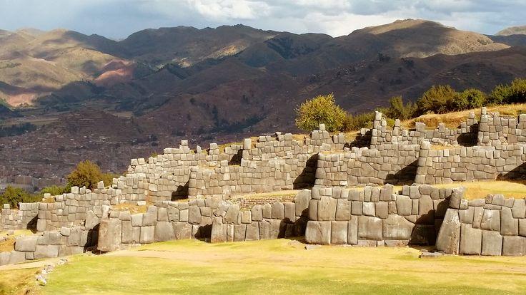 Cusco Perú - Sacsayhuaman