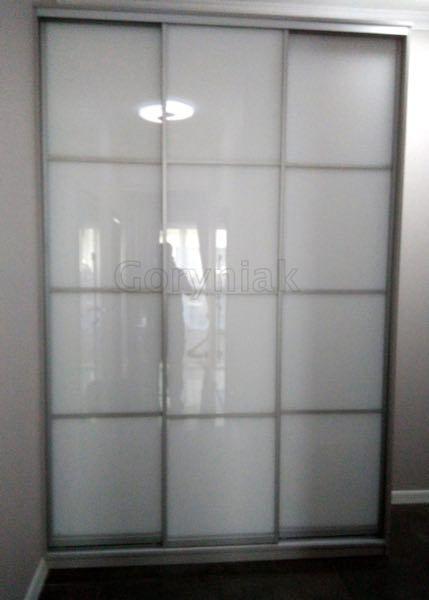 sliding doors lacobel www/Goryniak.pl