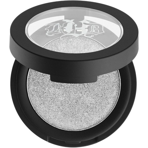 Kat Von D Metal Crush Eyeshadow Eye ($21) ❤ liked on Polyvore featuring beauty products, makeup, eye makeup, eyeshadow, 34. eye shadow., beauty, kat von d, kat von d eye shadow, kat von d eyeshadow and kat von d eye makeup