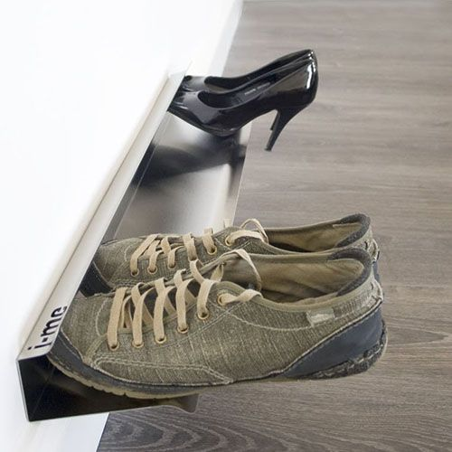 Horizontal Shoe Rack | Housewarming Gifts For Men | Housewarming Gift Ideas
