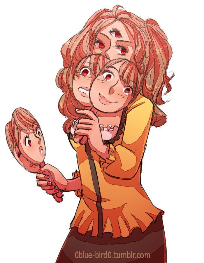 One Piece, Charlotte Purin