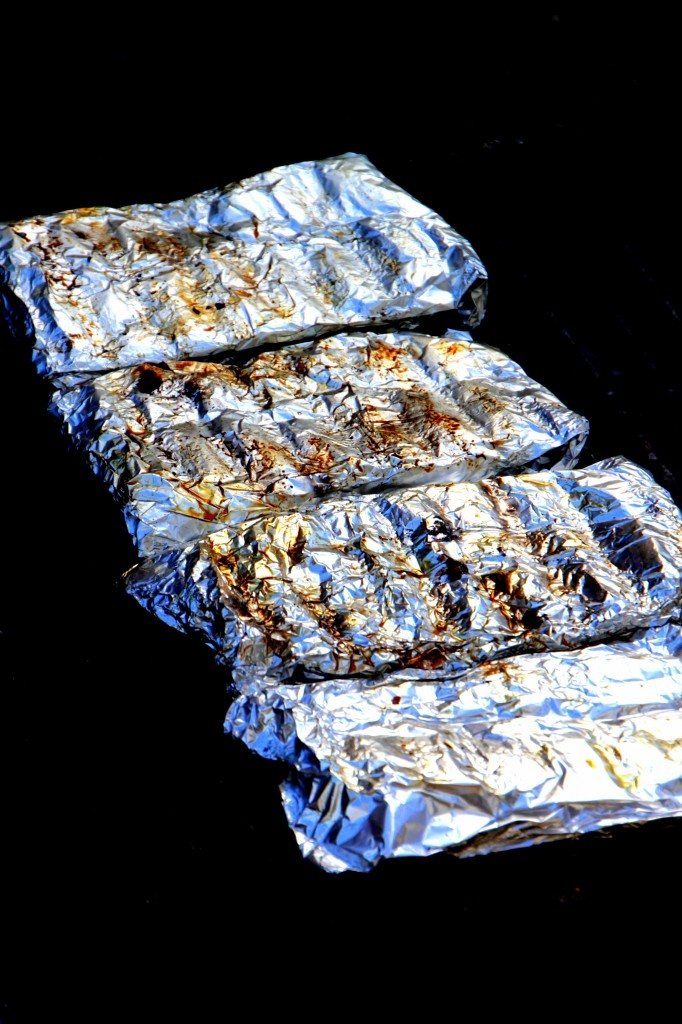 Healthy Grilled Fish In Foil Recipes - Public Domain Photos, Free Images for Commercial Use