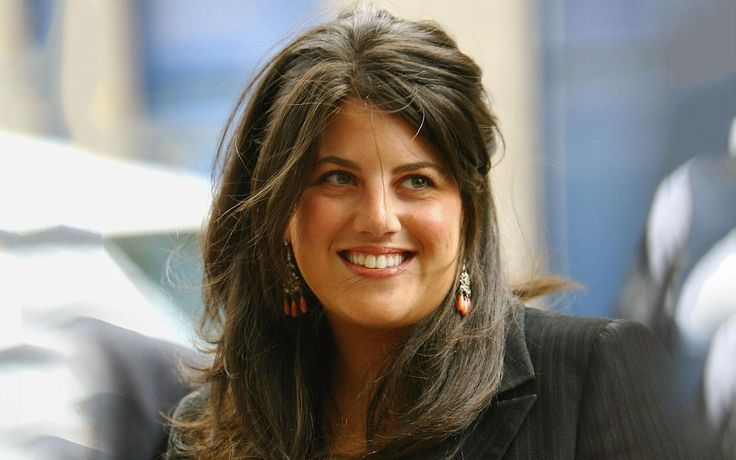 Monica Lewinsky Memorabilia Goes up for Auction