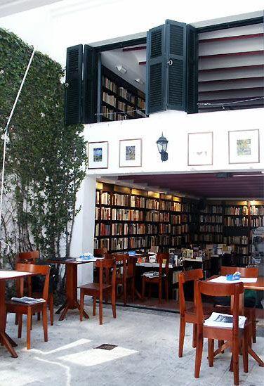 Crack Up, Palermo, Buenos Aires - 6 librerías favoritas de Buenos Aires | Les Emotifs