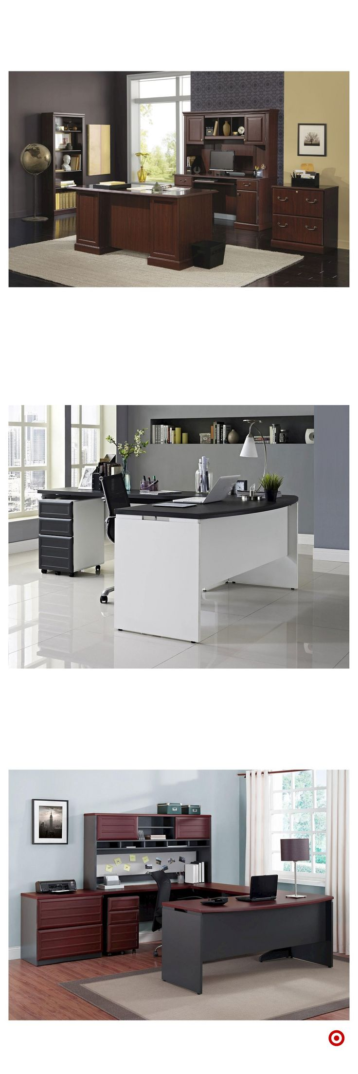 Shop Target for executive desk you will love at great low prices. Free shipping on orders of $35+ or free same-day pick-up in store.