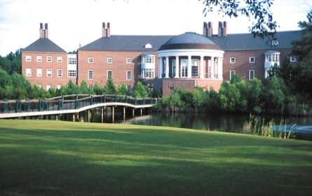 Coastal Carolina University - My college :)
