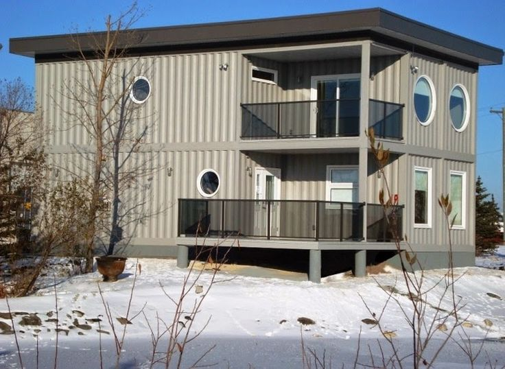 Join the fast growing shipping container homes community it is free http - Shipping container homes canada ...