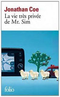 La vie très privée de Mr Sim, Jonathan Coe ~ Le Bouquinovore