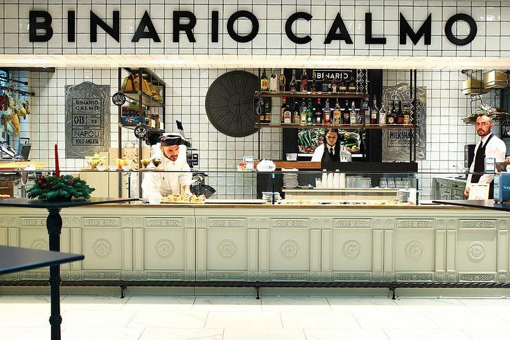 Binario Calmo Stelle Hotel Cook e Bar http://www.stellehotel.com/cook-bar-hotel.asp