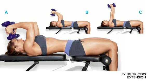 Hit On 21s Workout Programs Pyramid Workout Dumbbell Workout