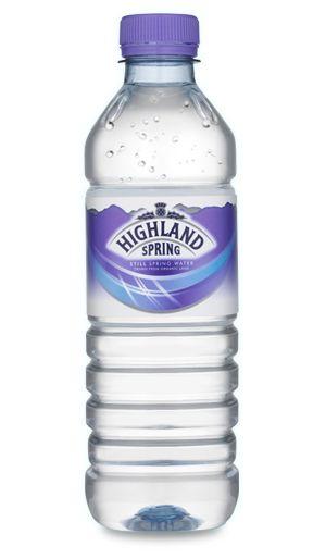 Highland Spring Still