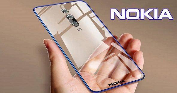 Nokia Edge Max Ultra 2020 | Nokia, Concept phones, Best mobile phone