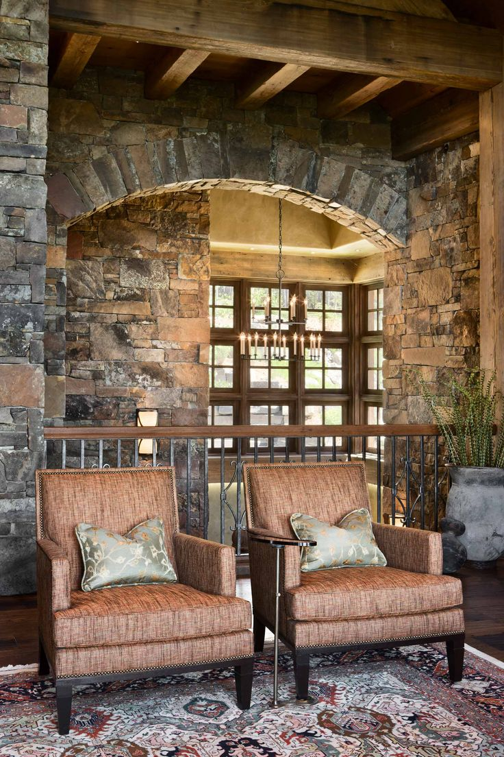 14 Best Interior Stone Archways Images On Pinterest