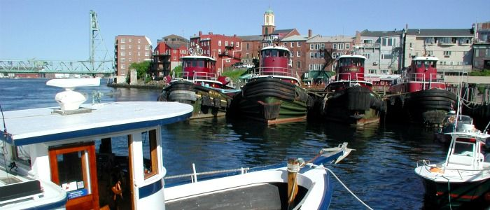 New England Day Trips from Boston - No Car Needed! | Discover New England