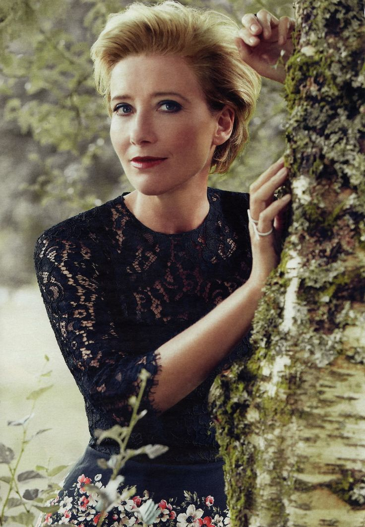 Emma Thompson                                                                                                                                                                                 More