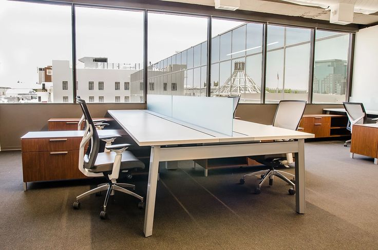 MTA Inspired Spaces | Office Furniture + Design
