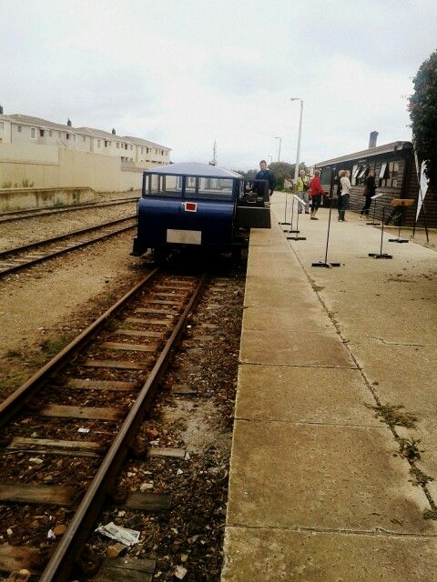Diaz Express in Hartenbos South Africa #DiazExpress ♡♥