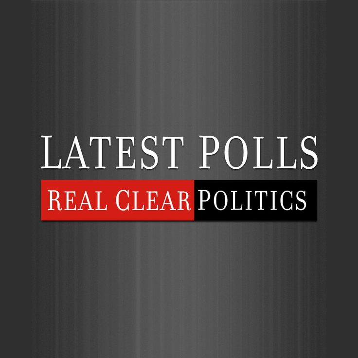 Latest Polls | RealClearPolitics IT IS IMPERATIVE WE GET THE VOTE OUT NOV. 4TH AS POLLS TIGHTEN: 10 states are now TOSS UP and TO CLOSE TO CALL as Democrats close the gap on GOP leads and in some cases have overtaken GOP candidates.