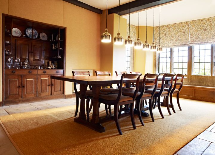 Kasthall Rita Rug Kasthallusa Diningroom Inspiration