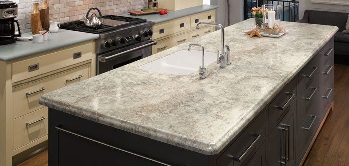 10 Reasons Plastic Laminate Makes The Best Countertops Best
