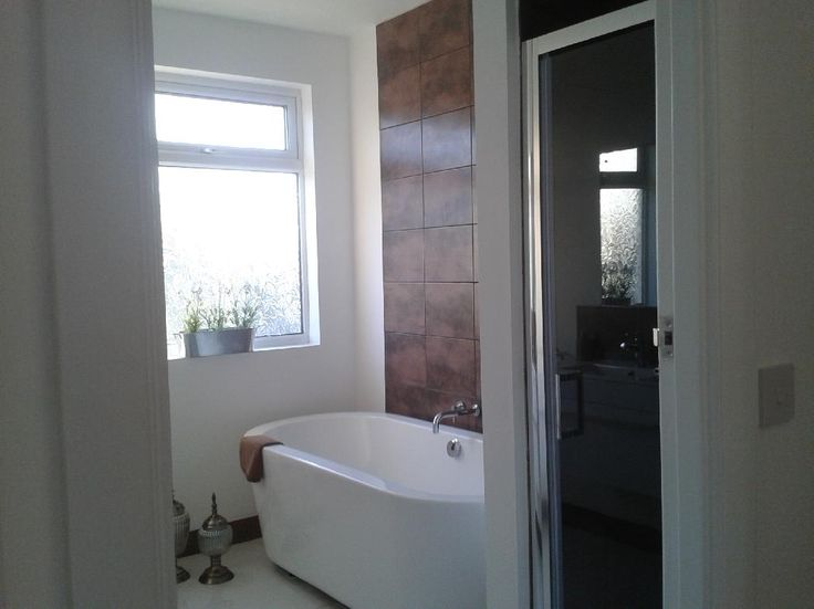 #VPShareYourStyle Pamela From LONDON Creates A Feature Wall With Dark Brown  Tiles To Effectively Separate Part 93