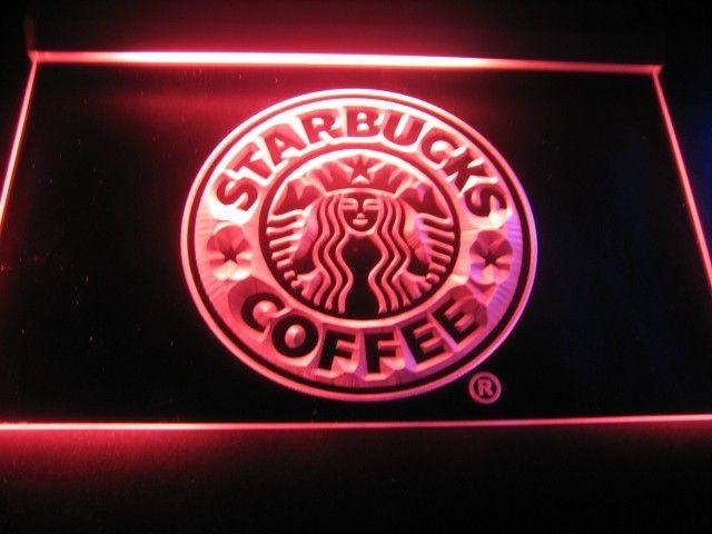 Starbucks Coffee Logo Beer Bar Pub Store Neon Light Sign Neon