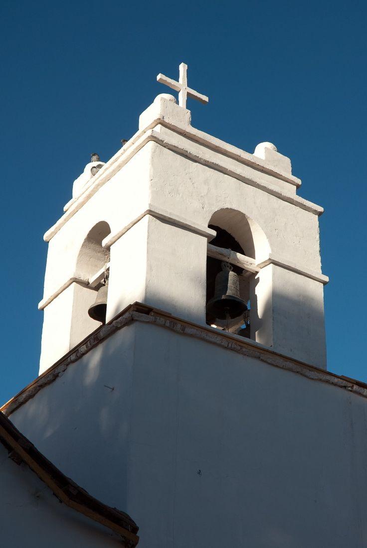 Iglesia San Pedro de Atacama / Antofagasta CHILE / PLAN Arquitectos / www.planarquitectos.cl