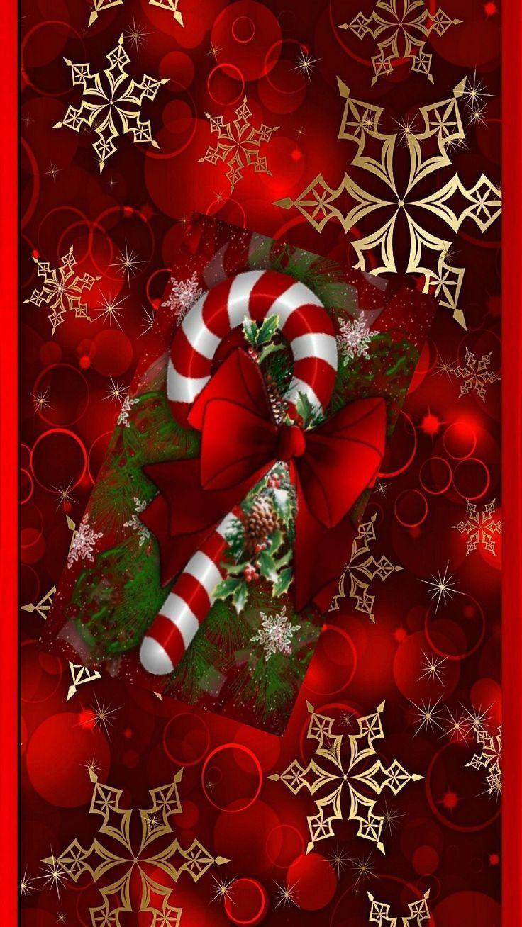 Wallpaper By Artist Unknown Yilbasi Duvar Kagidi Noel Kutlamalari Noel Kartlari