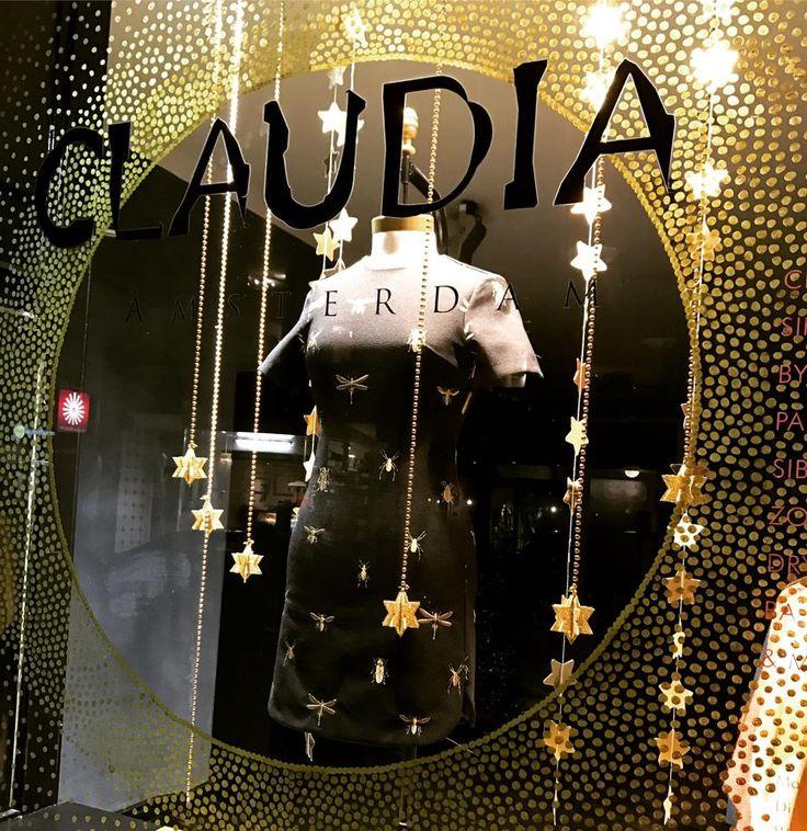 #Claudia #Haarlemmerdijk november 2016