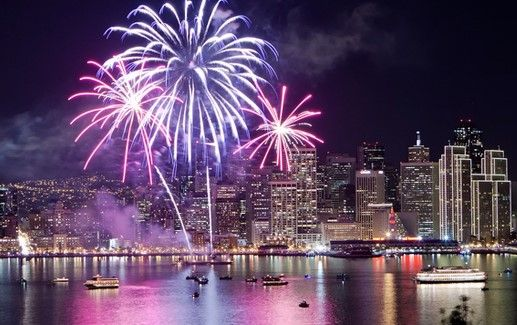 Where Will You Celebrate New Years Eve May We Suggest A Romantic Dinner Cruise On San Francisco Bay Book Your Reservation Through Our Site
