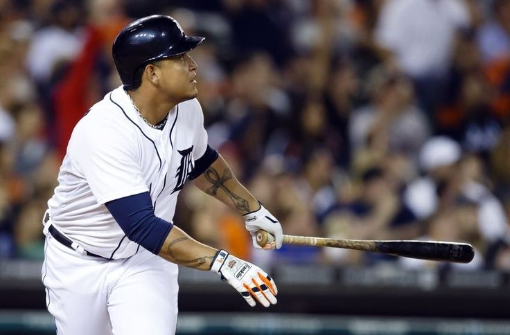 Miguel Cabrera homers as Detroit Tigers beat San Francisco Giants on Sunday Night Baseball - Motor City Bengals - A Detroit Tigers Fan Site - News, Blogs, Opinion and More