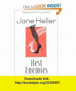 17 best charles f stanley books images on pinterest charles best enemies heller jane jane heller isbn 10 0312288492 fandeluxe Choice Image