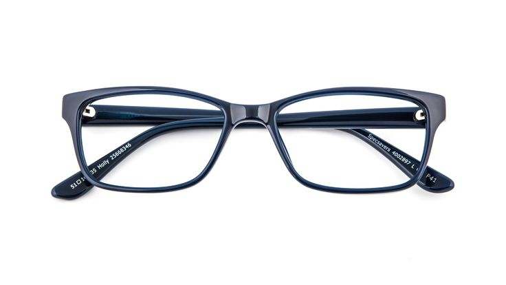 Specsavers glasses - HOLLY