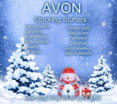 Avon special occasion ideas