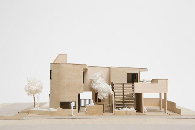 GEN Y - STEP HOUSE - DAVID BARR ARCHITECT | Fremantle | Perth | Architects