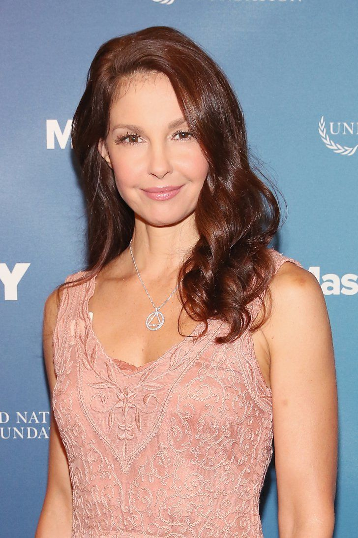 Pin for Later: Twin Peaks: Here's Everyone Who Has Signed Up For the Revival Ashley Judd The actress is yet another star to join the lineup.