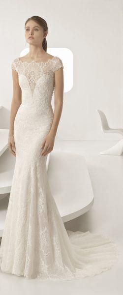 47 best Rosa Clara Brautkleider Hochzeitskleider images on Pinterest ...