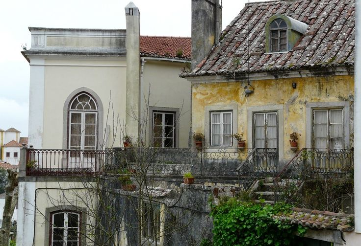 Sintra - Portugal - Blog Voyage Trace Ta Route  www.trace-ta-route.com  http://www.trace-ta-route.com/week-end-lisbonne-sintra/  #portugal #sintra